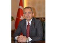 Tosya'da parklara giriş yasaklandı