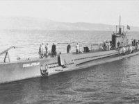 MSB, Dumlupınar Denizaltısı şehitlerini andı