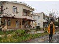 Sağlık çalışanlarına destek için Atakum'da bulunan yazlık sahiplerine dayanışma çağrısı