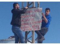 Yüksekova'da bu köy artık misafir kabul etmiyor