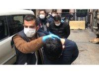 """İstanbul'da """"Kalaşnikoflu"""" çatışmanın şüphelilerine adli kontrol"""