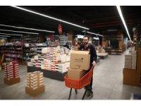 Bursa'dan karantinadaki vatandaşlara ücretsiz kitap