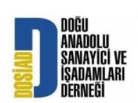 DOSİAD Şubat ayı Erzurum bülteni yayımlandı