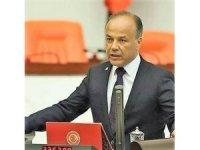 """AK Partili Yavuz; """"Vatandaşlarımız yurt dışından güvenle tahliye ediliyor"""""""