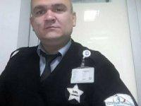Mustafa Öztürk Güven-İş Sendikası Samsun İl Başkanı oldu