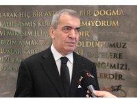 """Atılım Üniversitesinde Prof. Dr. Saygılıoğlu, Covdi-""""19 salgının Türkiye ve dünya ekonomisi üzerindeki etkilerini anlattı"""
