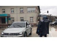 Kastamonu'da yasağa uymayanlara 125 bin lira idari para cezası uygulandı