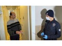 Sultanbeyli'de insanlık ölmemiş dedirten hareket