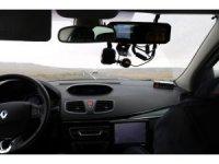 Kars'ta trafik uygulamaları devam ediyor