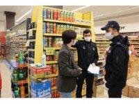 Erenler Belediye zabıta ekipleri denetimlerini sürdürüyor