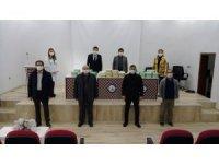 Milli Eğitim Müdürlüklerinde çalışan personele maske desteği