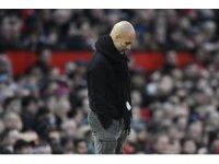 Guardiola'nın annesi korona virüsten hayatını kaybetti