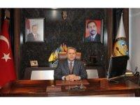 Bölge Başkanı Taşıl Berat Kandilini kutladı