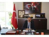 Başkan Süer'den 'tohum desteği' açıklaması