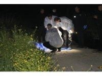 Adana'da sokak ortasında infaz