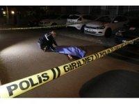 Genç adam 9'uncu kattan atlayarak intihar etti