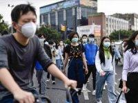 Çin'de bugün ilk defa koronavirüs ölümü yaşanmadı