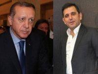 Cumhurbaşkanı Erdoğan'dan Fatih Portakal hakkında suç duyurusu