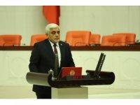 Milletvekili Dülger'den polis teşkilatına kuruluş yıl dönümü kutlaması