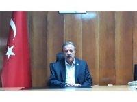 Başkan Arvas'tan Berat Kandili mesajı