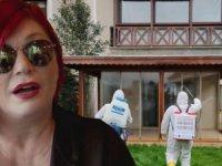 Emel Müftüoğlu'nun koronavirüs paniğ