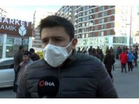 Esenyurt'taki patlamanın görgü tanıkları korku dolu anları anlattı