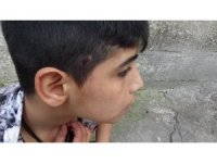 Diyarbakır'da silahlı kavgada top oynayan çocuk ile birlikte 3 kişi yaralandı