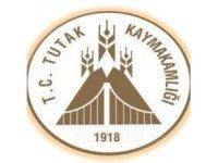 Tutak'ta soysal mesafe kuralına uymayan 6 kişiye para cezası