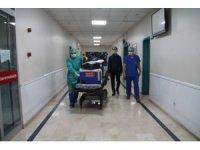 Amasya'da organ bağışı 3 kişiye umut oldu