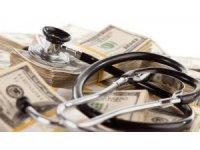 Sağlık için ortalama kişi başı bin 227 dolar harcandı