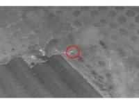 Kayıp Alzheimer hastası termal kameralı drone ile bulundu
