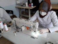 Gölyaka Halk Eğitim çalışmalara başladı