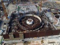 Bakan Albayrak'tan Akkuyu NGS mesajı: 70 yıllık stratejik nükleer hayalimiz gerçeğe dönüşüyor