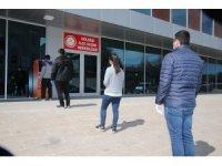 Gölbaşı Belediyesi ilçedeki gazmatik sayısını arttırdı