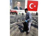 Bursa'da can dostlar unutulmuyor