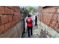 Vefa Sosyal Destek grupları Sakarya'da 12 bin 570 vatandaşın yardımına koştu