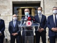 AK Parti ve MHP'den sağlıkta şiddet cezalarında artırma yönünde teklif
