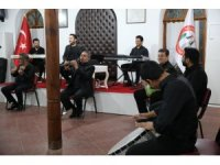 Menteşe'de Dünya Romanlar Günü'ne özel müzik şöleni