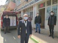 Muş'tan Bursa'ya kardeşlik eli