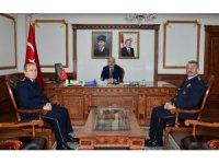 Kırşehir Valisi İbrahim Akın: