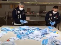 Koronavirüs fırsatçılarına operasyon