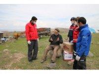 Elazığ'da Vefa Sosyal Destek Grubu 50 bin aileye ulaştı