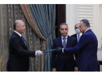 Irak'ta Mustafa el-Kazimi hükümeti kurmakla görevlendirildi