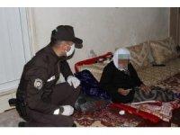 Şemdinli'de hak sahiplerine paraları teslim ediliyor