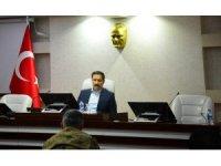 Ardahan Valisi Mustafa Masatlı: 'Emniyet Teşkilatımızın 175'nci kuruluş yıldönümünü yürekten kutluyorum'