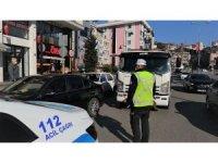 Uyarıları dikkate almayanlara 13 bin 820 TL ceza kesildi