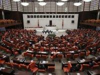 İnfaz düzenlemesi teklifinin ilk 10 maddesi kabul edildi