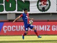 """Ali Yaşar: """"Altınordu'da mutluyum"""""""