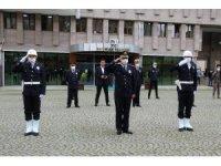 Batman'da Türk Polis Teşkilatının 175. yılı kutlandı