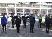 Şuhut'ta Polis Teşkilatının 175. yılı kutlanıyor